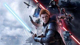 Star Wars Jedi: Fallen Order Part 2
