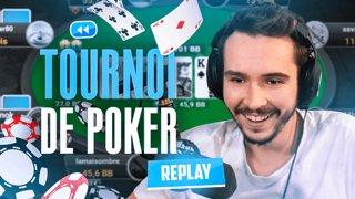 Reprise du Poker, ça fait longtemps !