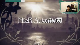 『NieR:Automata』Part 4: Forest Kingdom here we go! | More humanoid machines perhaps? | I need more mounts