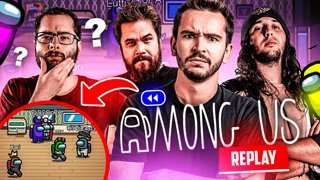 Xari est DIFFERENT ! ► Among Us en bande organisée #13