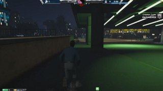 Nino Chavez on NoPixel GTA RP w/ dasMEHDI - Return Day 145