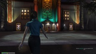 Highlight: Enter the Dragon Dojo | GTA RP