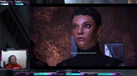 Spectre's Secretary