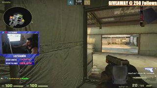 1v4 gain bomb back!