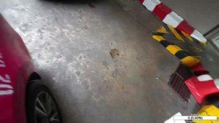 Wheelchair life in bangkok  w/tun(cousin) !feet |  Thailand (TTS $2/100 bits) !keth !socials