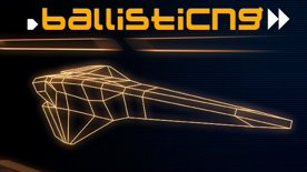 BallisticNG [PC] | Racing Marathon 2020