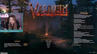 Valheim (part 1)