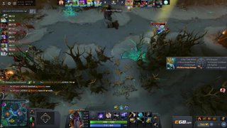 Infamous Gaming [0:2] Thunder Predator | BO3 | Lyrical & Trent | OMEGA League