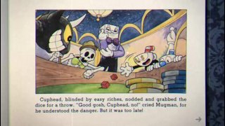 First time playing Cuphead - Xbox One
