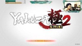 『Yakuza Kiwami 2』Part 8: Sayama can handle herself | Still got business with the mafia |   Kawara-san ):