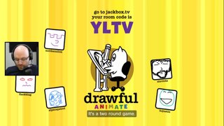Getting the answers to life's greatest mysteries with Jackbox