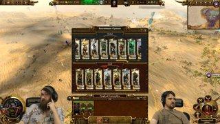 WAR & ORDER! - Tom & Ben! - Total War: Warhammer II