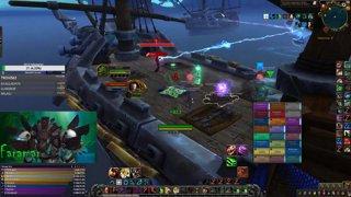 Feral PoV - Heroic Stormwall Blockade