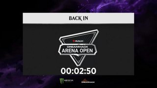 DreamHack Magic Arena Open - Day 2 - Swiss