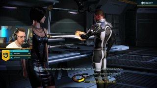 Mass Effect 2: Legendary Edition w/ Goldy