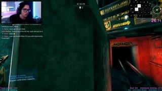I Broke Ghostrunner. All Kills (2:39)