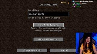 Minecraft (Part 1)