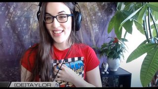 Working From Home Community Stream w/ Taylor!