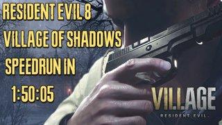 NG Village of Shadows in 1:50:05 (World Record)