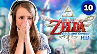 The Legend of Zelda: Skyward Sword HD - Part 10 FINALE