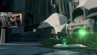 Halo 5 - summit vs sp00nerism