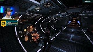 Mass Effect: Legendary Edition w/ Goldy || Mass Effect 2 - Part 1