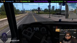 Highlight: Yall Though Sw33ts can't wip no truck... Haha jokes on yall!