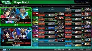 SVO gundam tournament today!