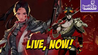 Let's Chat DNF Duel?! then more Hades Runs (Beat w/every Weapon) (12-27) !ads !nzxt