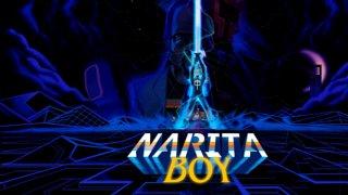 Narita Boy | Sexta Show #187 - Parte 1