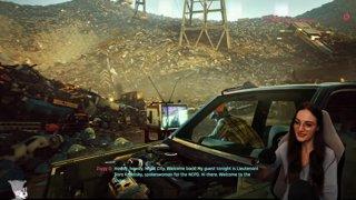 Cyberpunk 2077: Part 3