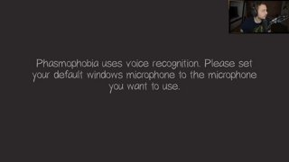 Phasmophobia (part 3)
