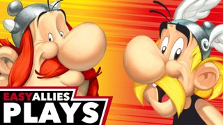 Stream Team - Asterix & Obelix XXL: Romastered - You Will Know Our Names