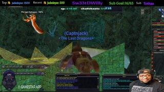 Highlight: CaptnJack - Rogue Epic Phinigel Autropos Slain with the Beast Mode Squad's help!
