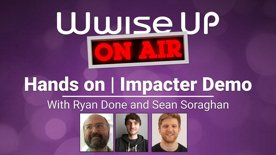 Highlight: Wwise Up on Air Hands On | Impacter Plug-in