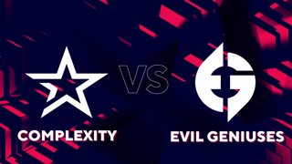 Highlight: Group 2 Day 3 Col vs EG Map 2 Mirage