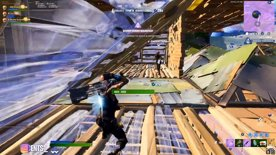 Highlight: Warming up then Trio Pro Scrims