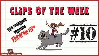 Clips Of The Week #10 - Tales of Los Santos