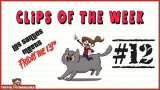 Clips Of The Week #12 - Tales of Los Santos