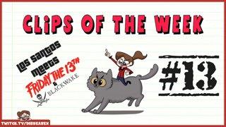 Clips Of The Week #13 - Tales of Los Santos
