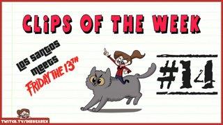 Clips Of The Week #14 - Tales of Los Santos