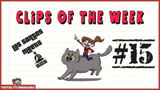 Clips Of The Week #15 - Tales of Los Santos
