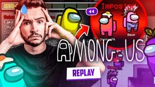 Je joue avec des joueurs INCROYABLES ! ► Among Us en bande organisée #14