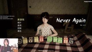 【VVpika】Never Again #1 為什麼復活可以設定在鬼旁邊