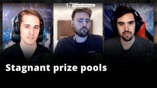 Stagnant prize pools - HLTV Confirmed S3.E24