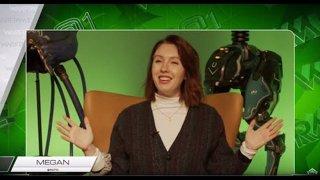 Xbox One @ 1 w/ Megan - Celebrating Warframe's 7th Anniversary!