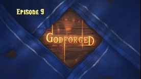 'Godforged' Episode 9: The Hive