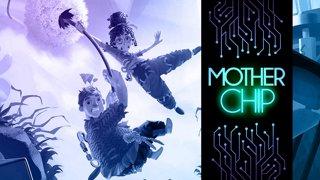 MotherChip #318 AO VIVO | Genesis Noir, It Takes Two, Narita Boy e + (com Lucas do Nautilus)