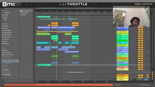 mctv - Throttle - Heroes Production Stream