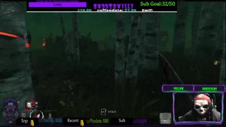 Highlight: Halloween Halloween with Sw33ts! The Witch Doctor Killing Spree 4 Piece
